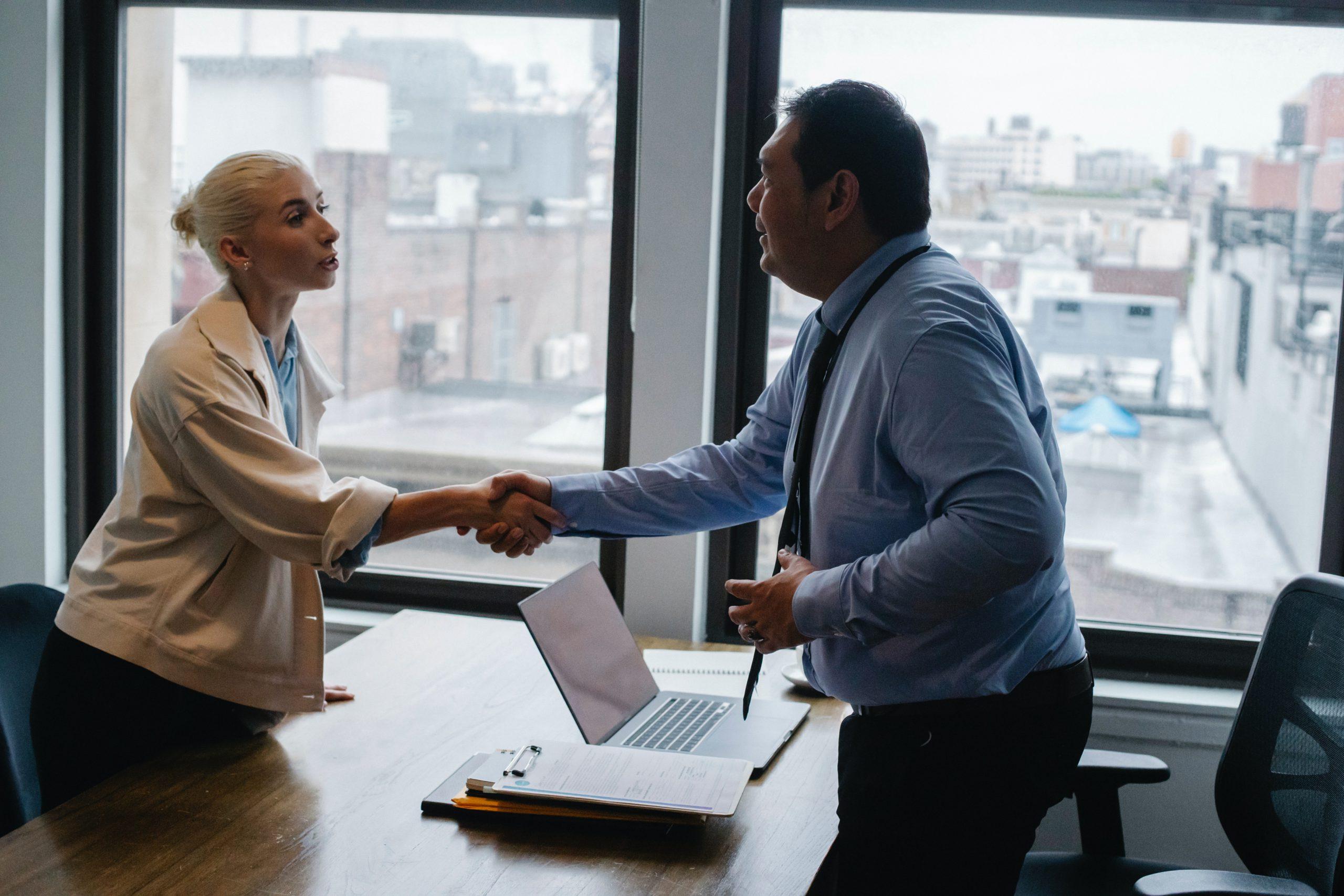 HR Professionals on Interviews