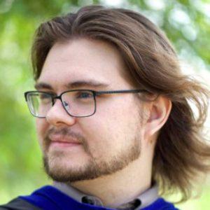 Profile photo of Nic Graham